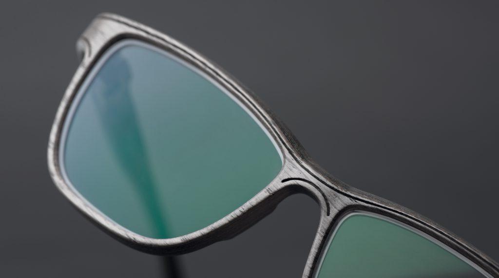 Brille Reinigen Holz Rolf Spectacles Mod. Dyane col.002