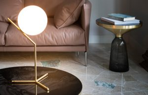 DEF_Meeda AG Interiors | Objekteinrichtung_Flos-ic-lights-flos-t1-high_Wohnzimmerbeleuchtung