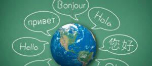 Mehrsprachige Websites erstellen
