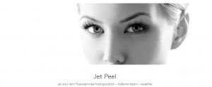 Jetpeel_Behandlung_Beauty_Vibes