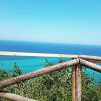 Naturpark San Bartolo – Blick auf die Adria