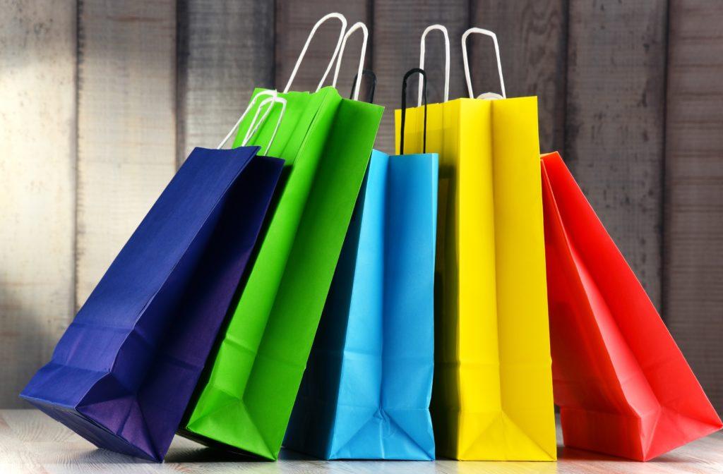Personal-Shopping in der Ostschweiz